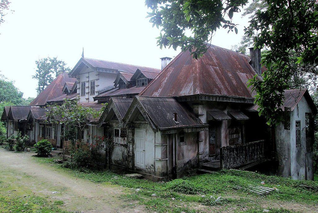 Gauripur house